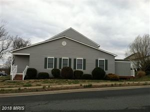 Photo of 8186 JUNE WAY #101, EASTON, MD 21601 (MLS # TA10179064)