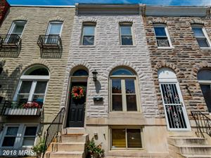 Photo of 28 KENWOOD AVE, BALTIMORE, MD 21224 (MLS # BA10265065)