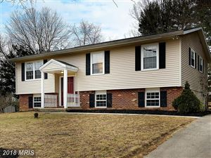 Photo of 1009 COURTLAND DR, SYKESVILLE, MD 21784 (MLS # CR10158065)