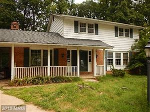 Photo of 5404 MAD RIVER LN, COLUMBIA, MD 21044 (MLS # HW9011065)