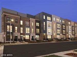 Photo of 13434 ARROWBROOK CENTRE DR #4, HERNDON, VA 20171 (MLS # FX10176066)