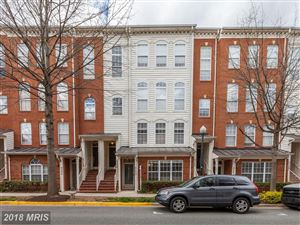 Photo of 626 MAIN ST #A, GAITHERSBURG, MD 20878 (MLS # MC10214066)