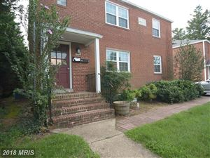 Photo of 2400 3RD ST N, ARLINGTON, VA 22201 (MLS # AR10326067)