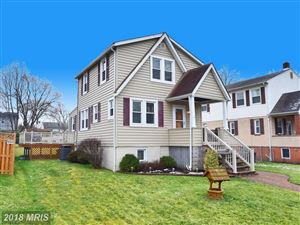Photo of 19 LESLIE AVE, BALTIMORE, MD 21236 (MLS # BC10160067)