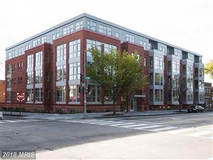 Photo of 900 11TH ST SE #209, WASHINGTON, DC 20003 (MLS # DC10096067)