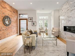 Photo of 944 WESTMINSTER ST NW, WASHINGTON, DC 20001 (MLS # DC10207067)
