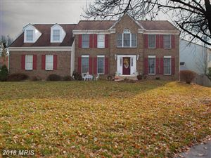 Photo of 19201 FOREST BROOK RD, GERMANTOWN, MD 20874 (MLS # MC10105067)