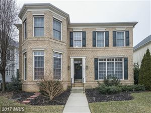 Photo of 745 PEARSON POINT PL, ANNAPOLIS, MD 21401 (MLS # AA10114068)