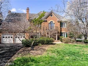 Photo of 15360 WETHERBURN CT, CENTREVILLE, VA 20120 (MLS # FX10136068)