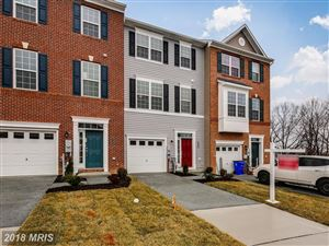 Photo of 9752 PEACE SPRINGS RDG, LAUREL, MD 20723 (MLS # HW10154068)