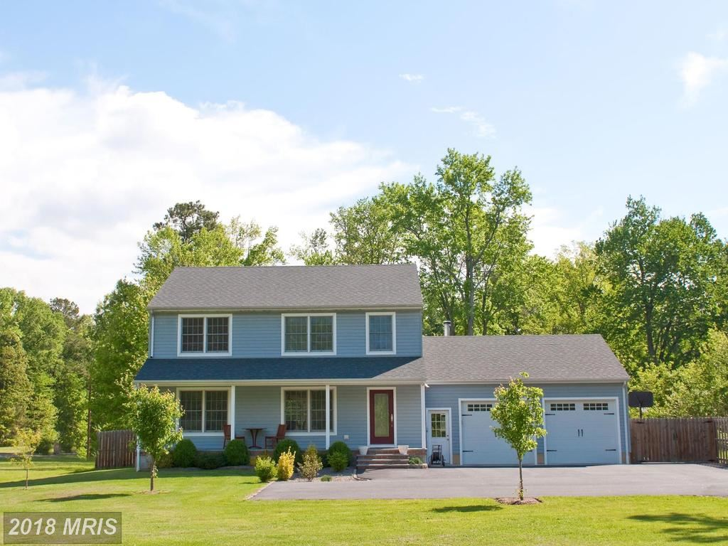 Photo for 7011 HOPKINS NECK RD, EASTON, MD 21601 (MLS # TA10234068)
