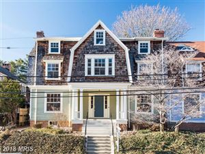 Photo of 63 FRANKLIN ST, ANNAPOLIS, MD 21401 (MLS # AA10136069)