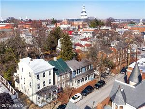 Photo of 135 CONDUIT ST, ANNAPOLIS, MD 21401 (MLS # AA10168069)