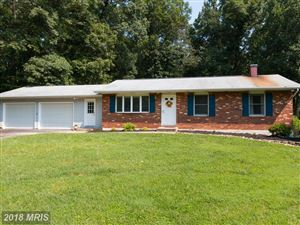 Photo of 3702 CLYDESDALE ROADWAY, REISTERSTOWN, MD 21136 (MLS # CR10271069)