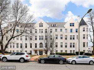 Photo of 101 NORTH CAROLINA AVE SE #109, WASHINGTON, DC 20003 (MLS # DC10142069)