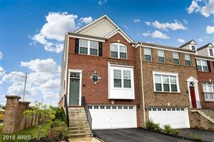 Photo of 6262 SUMMIT POINT CT, ALEXANDRIA, VA 22310 (MLS # FX10250069)