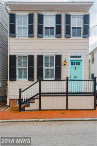 Photo of 6 UNION ST, ANNAPOLIS, MD 21401 (MLS # AA10213070)