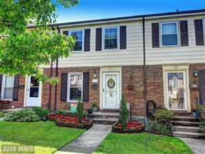 Photo of 15 PICKENS CT, BALTIMORE, MD 21236 (MLS # BC10244070)