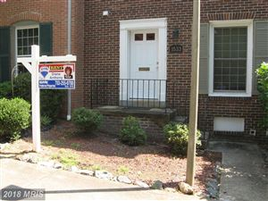 Photo of 1533 CHATHAM COLONY CT, RESTON, VA 20190 (MLS # FX10322070)