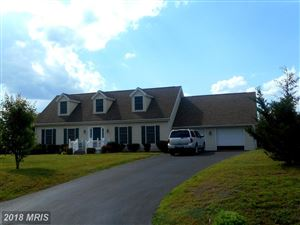Photo of 210 EDEN TERRIS, SPRINGFIELD, WV 26763 (MLS # HS10161070)