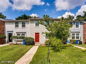 Photo for 13523 DUHART RD, GERMANTOWN, MD 20874 (MLS # MC10029070)