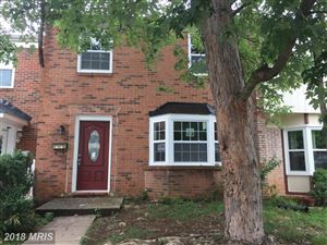 Photo of 7994 COMMUNITY DR, MANASSAS, VA 20109 (MLS # PW10159070)