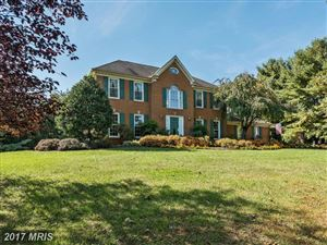 Photo of 3212 PARLIAMENT PL, WEST FRIENDSHIP, MD 21794 (MLS # HW9970071)