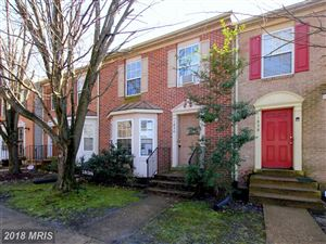 Photo of 1836 FOREST PARK DR, DISTRICT HEIGHTS, MD 20747 (MLS # PG10160071)