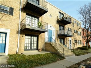 Photo of 5927 QUANTRELL AVE #202, ALEXANDRIA, VA 22312 (MLS # AX10161072)