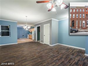 Photo of 1704 MCCULLOH ST, BALTIMORE, MD 21217 (MLS # BA10135072)