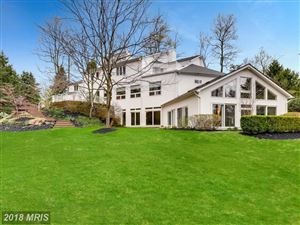 Photo of 1 FOREST BLUFF CT, OWINGS MILLS, MD 21117 (MLS # BC10319072)