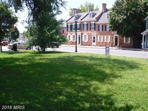 Photo of 52 WASHINGTON ST S, EASTON, MD 21601 (MLS # TA10280072)