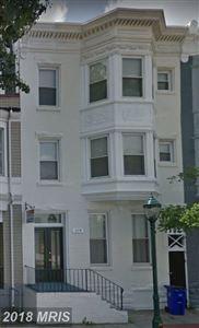Photo of 119 WASHINGTON ST, HAGERSTOWN, MD 21740 (MLS # WA10159072)