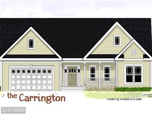 Photo of 3 BROOKS DR #3- stands for Lot 3, COLONIAL BEACH, VA 22443 (MLS # WE10210072)
