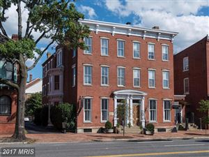 Photo of 413 WASHINGTON ST N, ALEXANDRIA, VA 22314 (MLS # AX10054073)