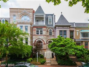 Photo of 1609 35TH ST NW, WASHINGTON, DC 20007 (MLS # DC10059073)