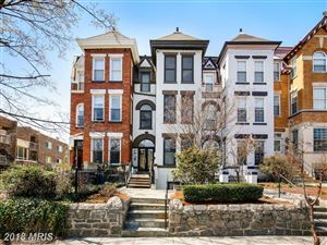 Photo of 3004 13TH ST NW #2, WASHINGTON, DC 20009 (MLS # DC10221073)