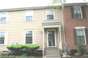 Photo of 8238 BLACK HAW CT, FREDERICK, MD 21701 (MLS # FR9655073)