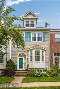 Photo of 2604 CAULFIELD CT, FREDERICK, MD 21701 (MLS # FR9947073)