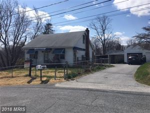 Photo of 10678 OLD BOND MILL RD, LAUREL, MD 20723 (MLS # HW10203073)