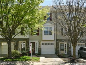 Photo of 18631 VILLAGE FOUNTAIN DR, GERMANTOWN, MD 20874 (MLS # MC10261073)