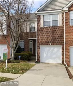 Photo of 1861 FOXWOOD CIR, BOWIE, MD 20721 (MLS # PG10124073)