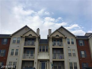 Photo of 702 ORCHARD OLOOK #301, ODENTON, MD 21113 (MLS # AA10158074)