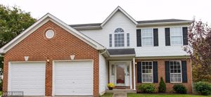 Photo of 209 CANNON BALL WAY, ODENTON, MD 21113 (MLS # AA10171074)