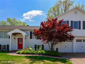 Photo of 141 PINEVIEW AVE, SEVERNA PARK, MD 21146 (MLS # AA10215074)