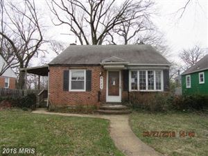 Photo of 6127 ALTA AVE, BALTIMORE, MD 21206 (MLS # BA10220074)