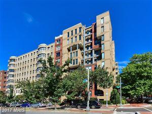 Photo of 2501 K ST NW #1B, WASHINGTON, DC 20037 (MLS # DC10066074)