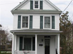 Photo of 121 WILLIS ST, CAMBRIDGE, MD 21613 (MLS # DO9970074)