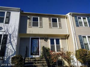 Photo of 1858 MURDOCK CT, FREDERICK, MD 21702 (MLS # FR10138074)