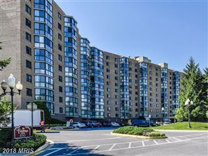 Photo of 3310 LEISURE WORLD BLVD #1019, SILVER SPRING, MD 20906 (MLS # MC10210074)